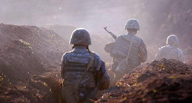 «Ранее стороны лишь прощупывали друг друга»: Военный эксперт предупредил, что эскалация конфликта в Нагорном Карабахе еще впереди