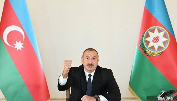 Азербайджан восстановил контроль над 7 населенными пунктами в Нагорном Карабахе