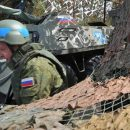 Ереван готов к вводу российских миротворцев в Нагорный Карабах