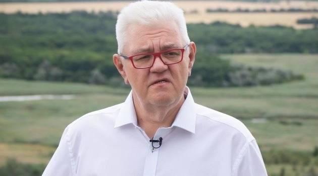 «В Опытном над украинцами ставят опыты»: Сивохо призвал нардепов «оторвать свои нежные точки от мягких кресел» и приехать на Донбасс