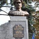 В Киеве открыли памятник освободителю Крыма Петру Болбочану - в России уже скрепят зубами