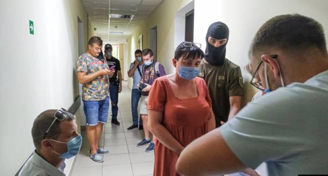 Волонтер: еще один агент Кремля вышел на свободу в то время, как воин Антоненко продолжает находится за решеткой