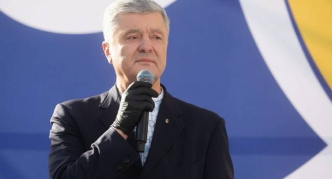 Бабченко: подумал, что, если «Порох» умрет от коронавируса, то стране конец, потому что больше такого проевропейского лидера в стране нет
