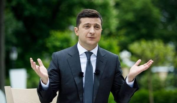 Зеленского обязали использовать в общении государственный язык – решение суда