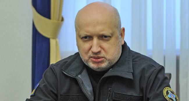 Турчинов об уголовном производстве прокуратуры: место убийц украинцев – за решеткой или на кладбище