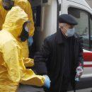 «Украинская власть в тисках сложнейшего выбора»: экономист прокомментировал рекордный прирост новых случаев инфицирования коронавируса