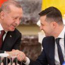 «За выдающийся личный вклад»: Президент Украины наградил орденом князя Ярослава Мудрого Эрдогана