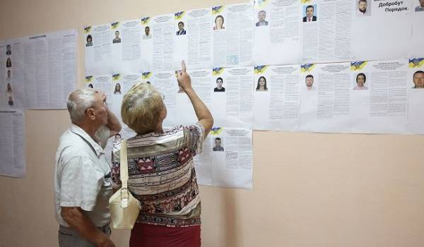 Политолог  рассказал, у кого больше всего шансов выйти во второй тур выборов мэра Киева