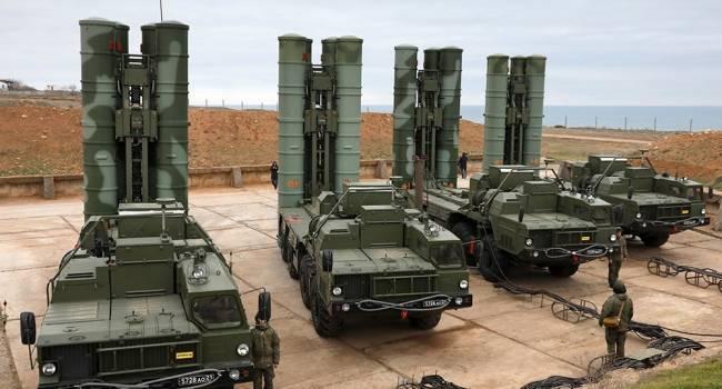 Турция может отказаться от российских «С-400» по инициативе НАТО