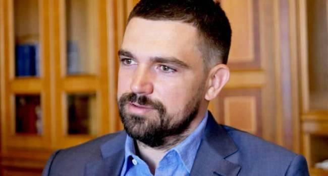 Аналитик: назначенный Зеленским первый зам Ермака Трофимов стал иподиаконом УПЦ МП