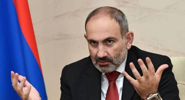В Армении заявили о легитимном праве России вмешаться в войну в Нагорном Карабахе