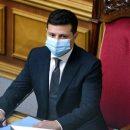 «Сдал с потрохами национальные интересы»: депутат ОПЗЖ раскритиковал Зеленского