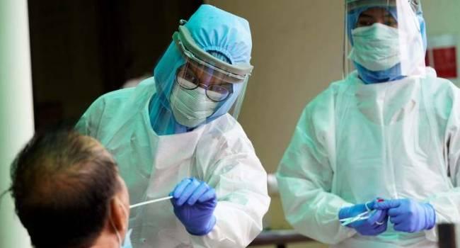 Никаких очередей и бесплатные тесты за 48 часов: бизнесмен рассказал, как британцев тестируют на коронавирус