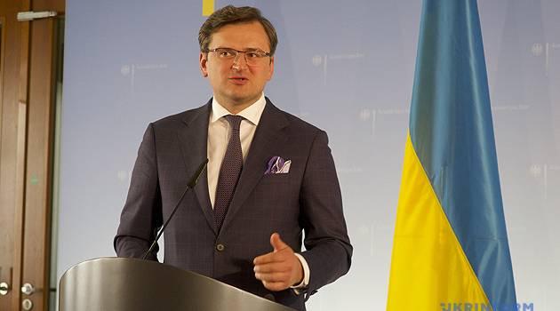МИД Украины: Мы запретили въезд в страну двум высокопоставленным чиновникам из Венгрии