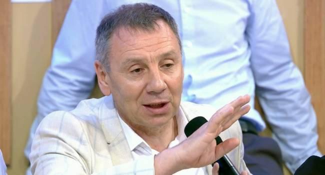 «Распадется на три части»: Марков заявил о развале Украины после местных выборов