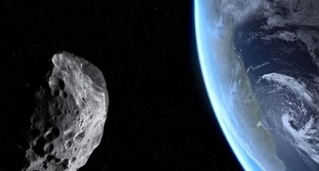 Это произойдет через 48 лет: ученые предупредили о возможном столкновении крупного астероида с Землей