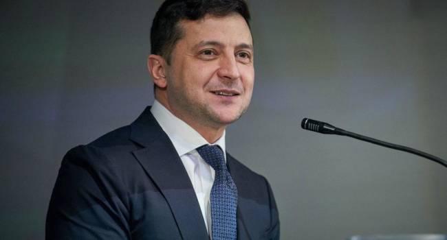Крюкова: Причины, по которым Зеленский решил вдруг стать узурпатором, будет выяснять уже следующий генеральный прокурор