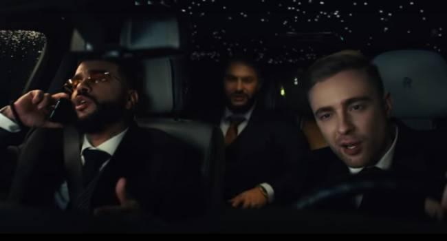 «Это как надо сыграть, чтобы вся страна клип Тимати полюбила»: Сергей Безруков снялся в ролике на песню «Rolls Royce»
