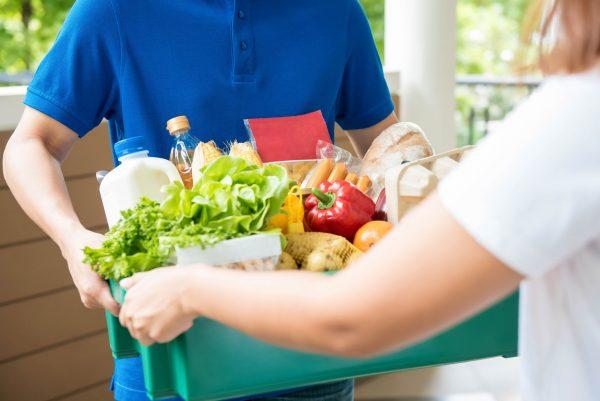 Магазин «Гастроном Глобус» предлагает доставку продуктов и прочих товаров в Уфе