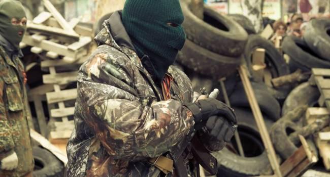 Под Мариуполем погибли два убийцы украинцев из состава «ДНР»