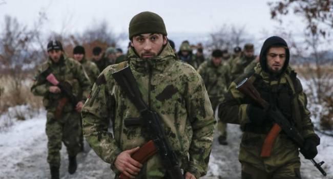 «Паника в «ДНР»: Боевики сообщают, что ВСУ укрепляют позиции под Донецком