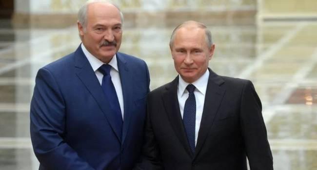 «Неделя будет критической»: журналист объяснил, почему Путин бросит Лукашенко
