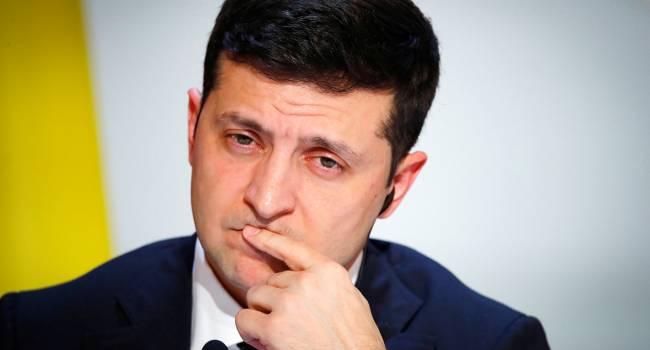 Если судьи КСУ откажутся идти в отставку, то … - Зеленский