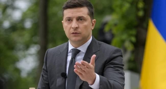 «Не КСУ единым»: Зеленский заявил о необходимости «перезагрузки» ОАС Киева