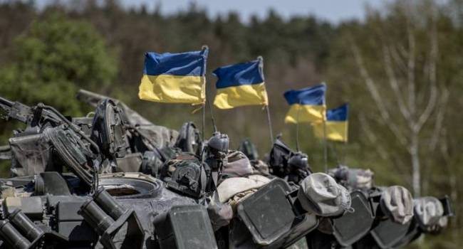 «Обстрел и потеря ВСУ»: Украина направила ноту в ОБСЕ из-за ситуации на Донбассе