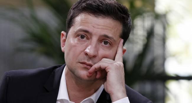Это поражение не Зеленского, а системы ручного управления государством, выстроенной Богданом, и сохраненной Ермаком - Бутусов