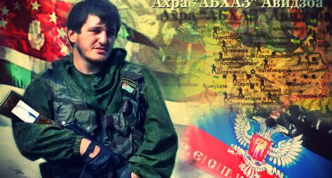 «Вопреки Путину»: Абхаз собирает наемников в России для войны в Карабахе