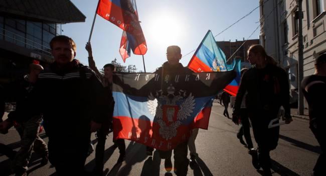 Политолог: нельзя согласиться с готовностью Киева провести выборы в привязке к «формуле Штайнмайера»