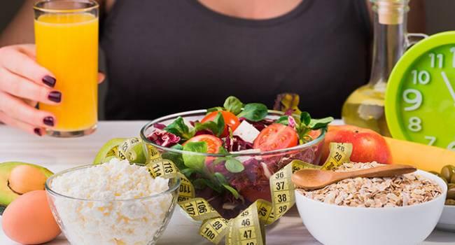 Как выйти из низкокалорийной диеты и не набрать весь вес обратно