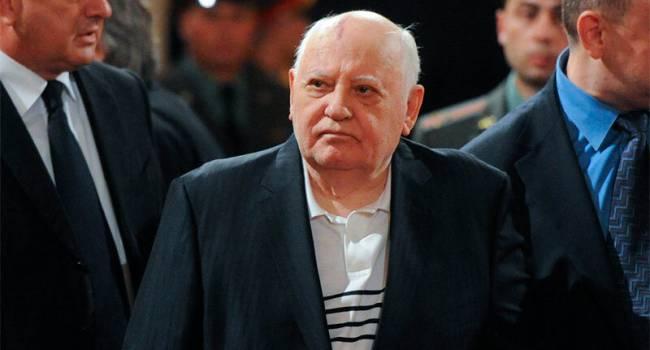 «Помолчите уже»: Горбачёву посоветовали заткнуться после его слов о Джозефе Байдене
