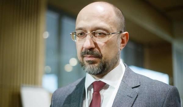Шмыгаль опять заявил, что украинская экономика не выдержит полного локдауна