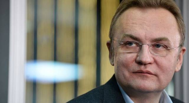 Садовой не намерен выполнять приказ Кабмина о локдауне выходного дня во Львове