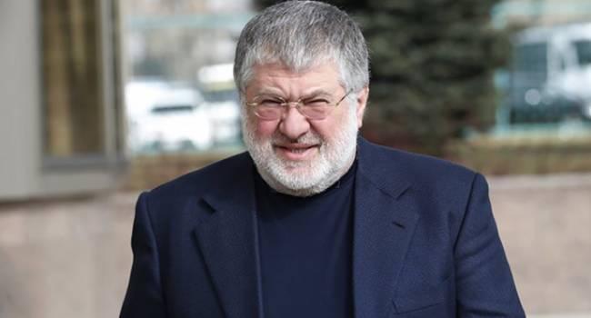 Ветеран АТО: теперь избавиться украинцам от циничного Коломойского будет чрезвычайно сложно