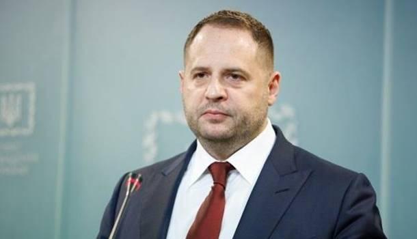 Власти Германии и Франции поддержали план Украины по Донбассу