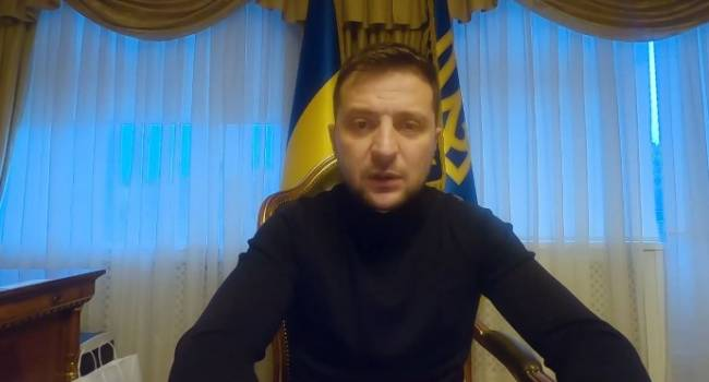Зеленский призвал мэров прекратить «играть в хороших полицейских» и не шутить с коронавирусом