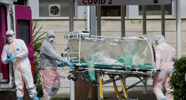 «У них очень похожие черты»: специалист нашёл связь между коронавирусом и испанским гриппом