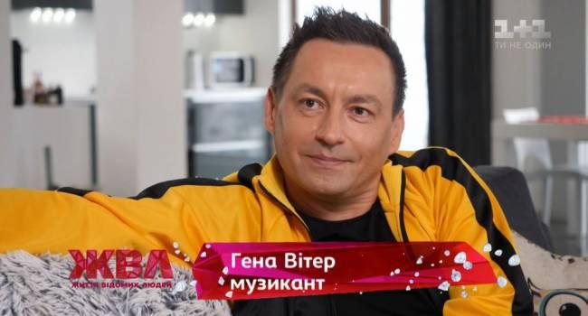 «У нас с Настей есть ребенок»: продюсер канала «Украина» впервые рассказал, что его связывает с Каменских