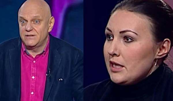 «Я не знаю, какая муха ужалила Миколу Вересня»: нардеп Федина ушла с эфира Прямого канала
