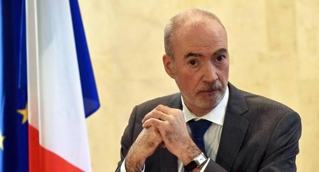 «О конкретной дате говорить пока рано»: Посол Франции в Украине объяснил, когда могут встретиться лидеры стран «нормандской четверки