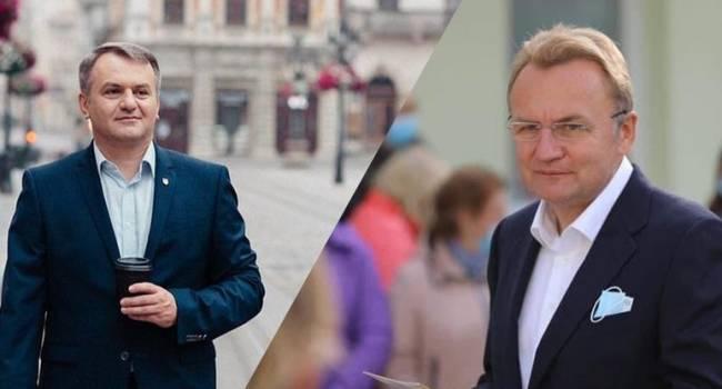 Телеведущая: хочу, чтобы через пять лет в большинстве городов в других турах соревновались такие же два проукраинских кандидаты