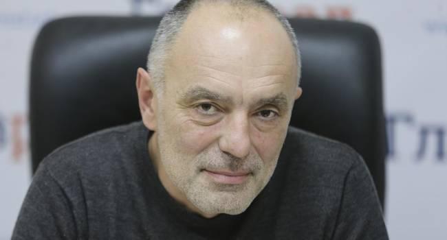 Касьянов: Израиль почему-то не проиграл ни одной из 10 войн, тогда как Украине всегда что-то мешает