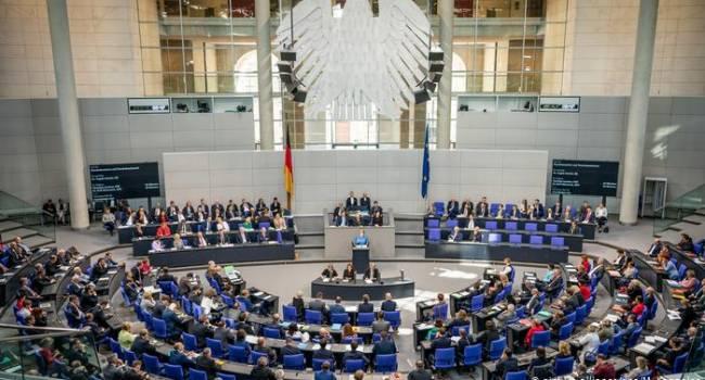 «Теперь точно все, конец!»: Германия отказалась поддерживать «Северный поток-2»