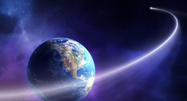 Недалеко от Земли пролетит чрезвычайно опасный астероид с диаметров 500 км