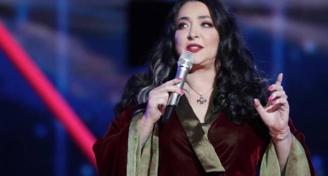 «Пусть мы даже споём там полное д*рьмо»: Лолита ответила Меладзе на его призыв к бойкоту