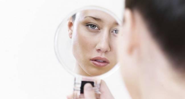 Непринятия своей внешности – дисморфофобия:  как это лечить