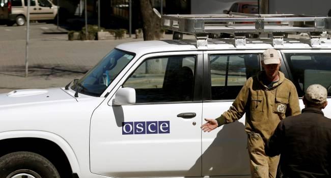 «Такая работа никуда не годится»: В ОБСЕ раскритиковали ТКГ